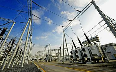 集团公司承建景县南运河200兆瓦风电项目全面启动
